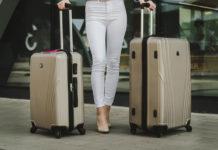 Najlepsze walizki na kółkach dla Ciebie