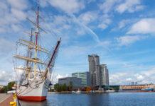 6 zaskakujących faktów o Gdyni