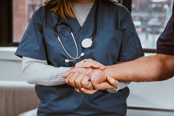 Domowa opieka medyczna